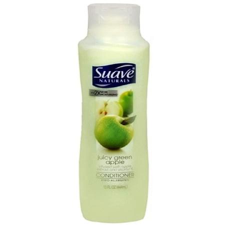 Unilever Suave Naturals Hair Conditioner   3972239Ea   1 Each   Each