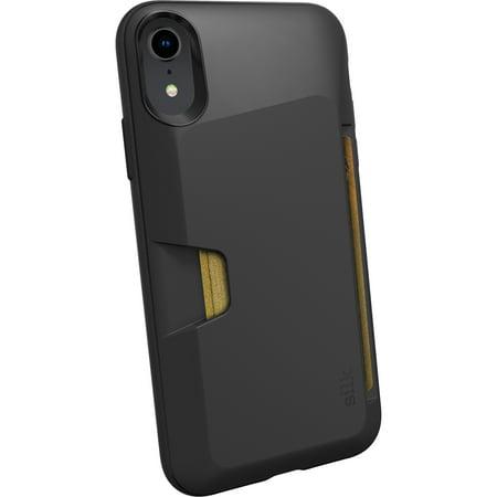iphone xr slim card case