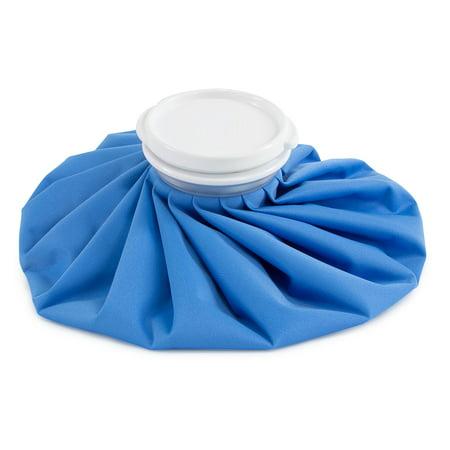Mueller Ice Bag, Blue, 9