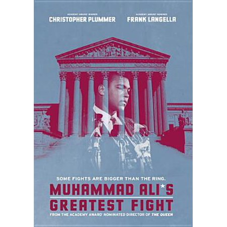 MOD-MUHAMMAD ALIS GREATEST FIGHT (DVD/NON-RETURNABLE/2013) (The Greatest Love Of All Muhammad Ali)
