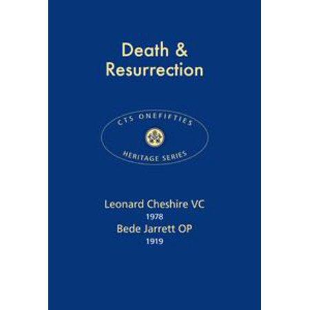 Death & Resurrection - eBook - Halloween Resurrection Deaths