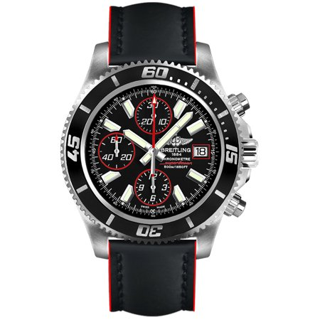 Breitling Superocean Chronograph A1334102/BA81-228X Breitling  Superocean A1334102/BA81-228X  FREE Shipping and Lowest Prices at AuthenticWatches.com