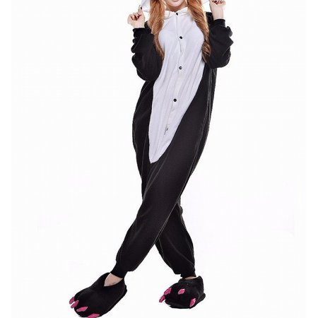 Cosplay Womens Small Complete Outfit Panda Costume S - Cosplay Outfit