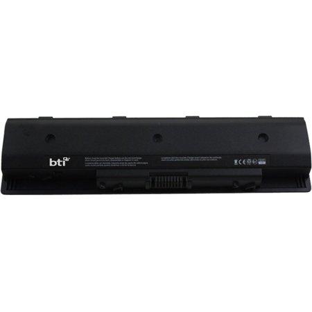 Battery Technology   Pi06 Bti   Bti Notebook Battery   5600 Mah   Proprietary Battery Size  Aa   Lithium Ion  Li Ion