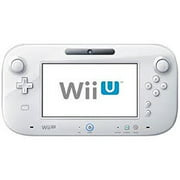 Best Handheld Game Systems - Refurbished Nintendo Wii U White Gamepad W/ LCD Review