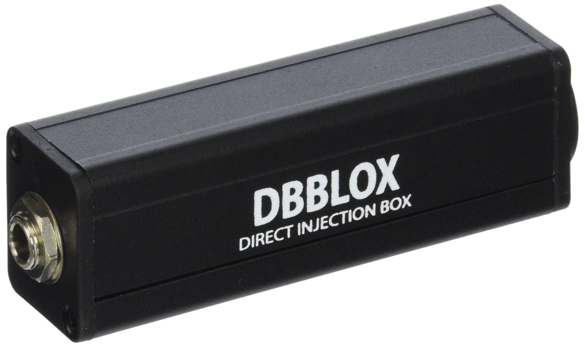 Rapco DBBLOX Hiz-loz Xformer Blox by Rapco