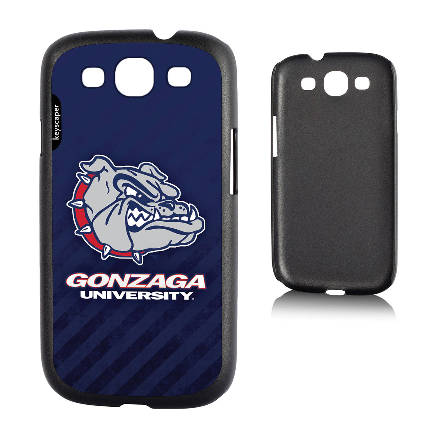 Gonzaga Bulldogs Galaxy S3 Slim Case