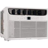 Frigidaire 12,000 BTU 115V Window-Mounted Compact Air Conditioner with Remote Control