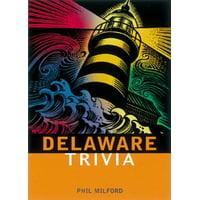 Delaware Trivia - eBook