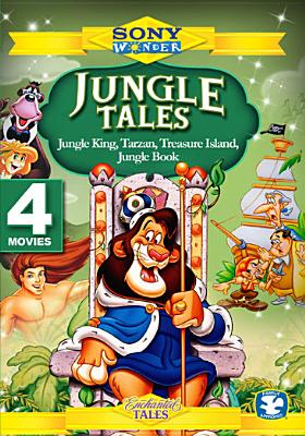 Enchanted Tales: Jungle Tales by