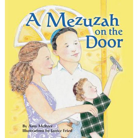 - A Mezuzah on the Door