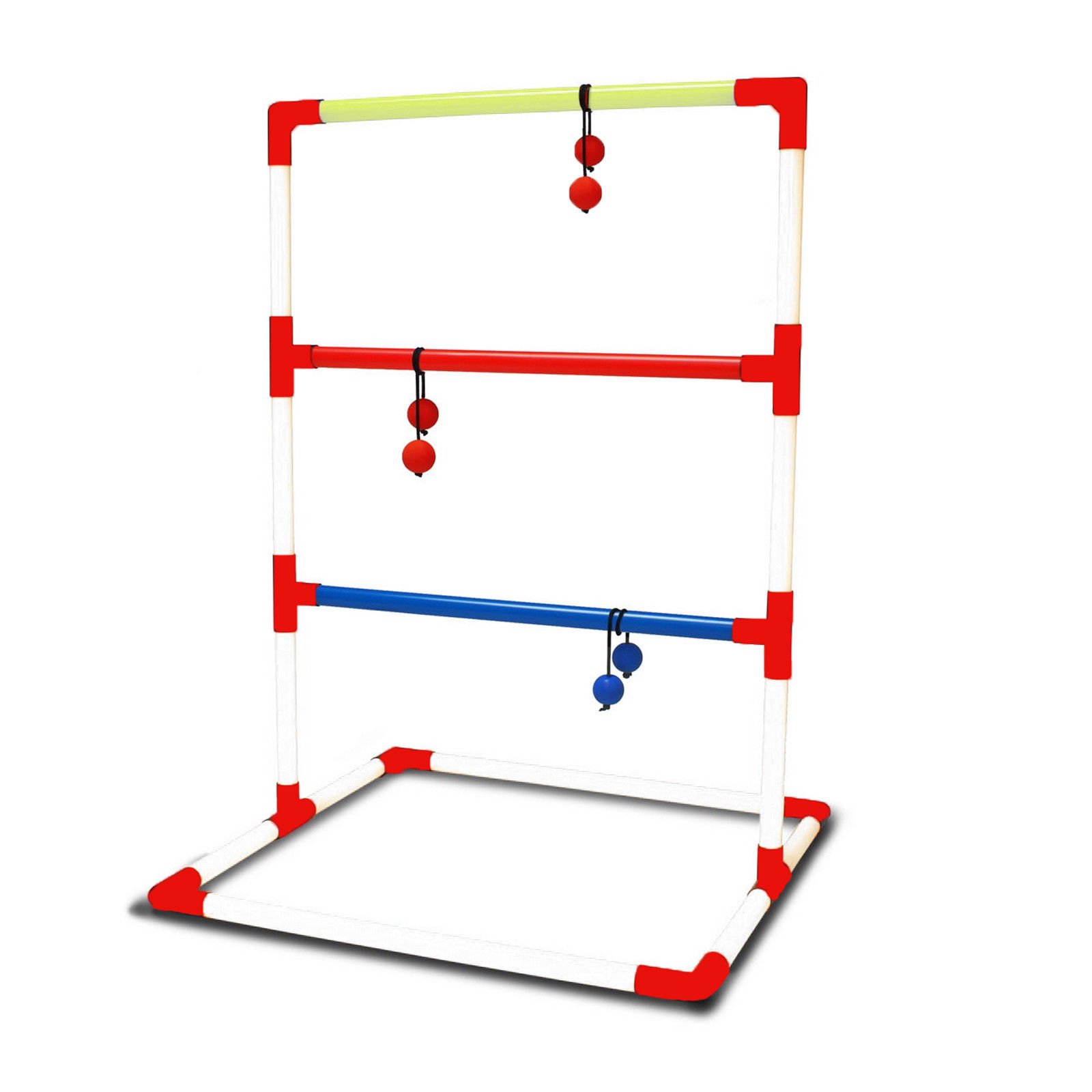 Ladder Golf Ladder Ball Toss Outdoor Yard Tournament Game by