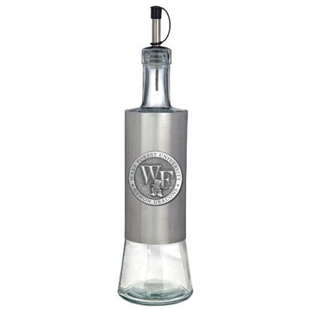 Wake Forest Demon Deacons Pour Spout Stainless Steel Bottle PSS10299