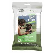 Adventure Medical 0170-0308 Adventure Dog Wipes Moisturizes/Unscented Pack of 8