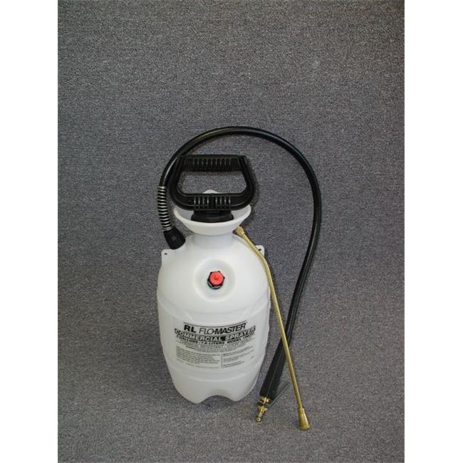 Lindemann 752002 Flomaster 2 Gallon Funnel Top Sprayer by Lindemann