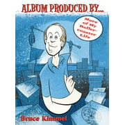 Album Produced By... - eBook