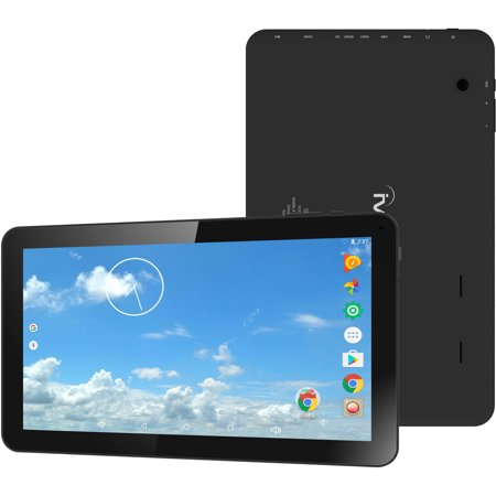 Iview Suprapad With Wifi 10 1  Touchscreen Tablet Pc Featuring Android 6 0  Marshmallow  Operating System
