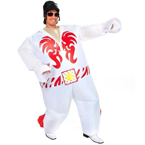 Elvis Inflatable Adult Halloween Costume