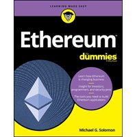 Ethereum for Dummies (Paperback)