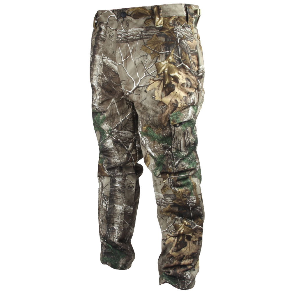 Browning Wasatch Soft Shell Pant (XL)- RTX by