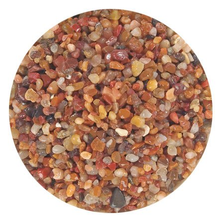 Caribsea Instant Aquarium Sand 20-Pound Crystal River (Pack of 1)