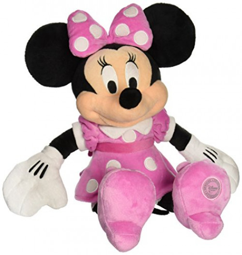 Disney Mickey Mouse Clubhouse Minnie Mouse Plush Toy 18