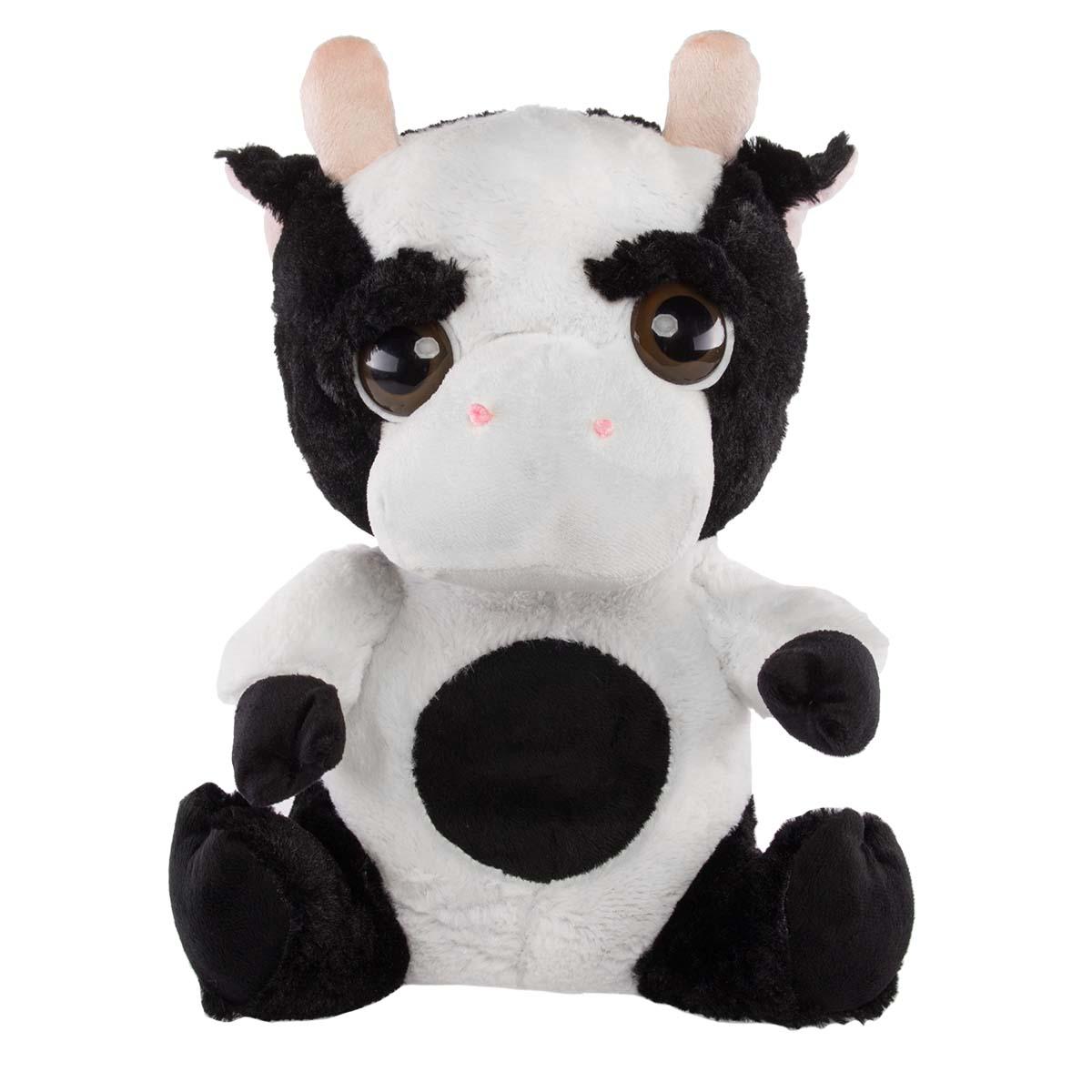 Kuddle Me Toys Large 14 Big Head Kids Plush Stuffed Animal Pals