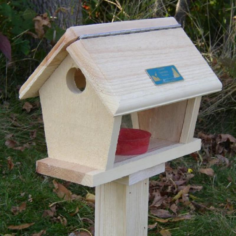 Coveside Small Bluebird Feeder