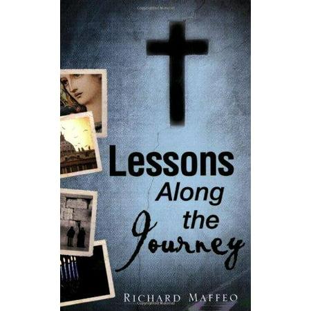 Lessons Along the Journey - image 1 de 1