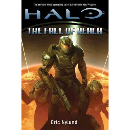 The Fall of Reach by
