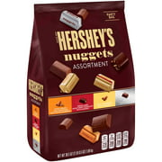 Hershey's Nuggets Assortment Chocolates, 38.5 Oz.