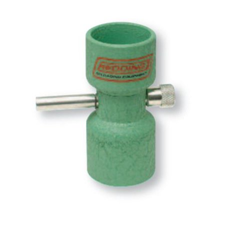 Redding Reloading Model No. 5 Powder Trickler, Green,