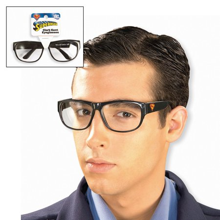 Clark Kent Glasses Adult Halloween (Halloween Glasses)