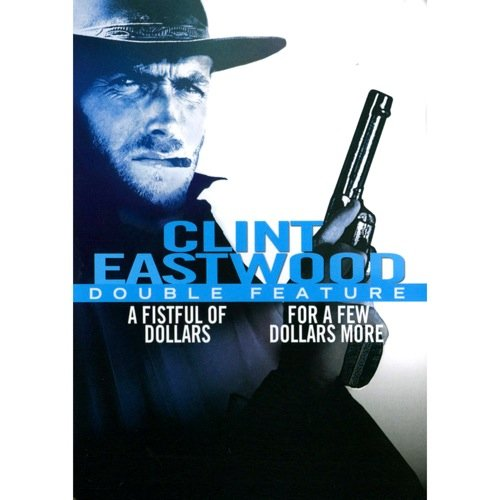 Clint Eastwood Double Feature: A Fistful Of Dollars / For A Few Dollars More (Widescreen)