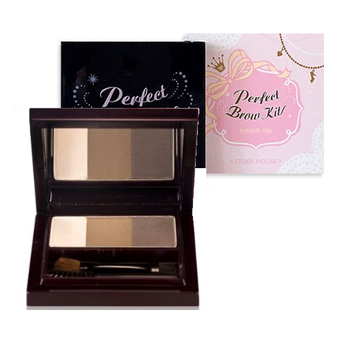 (3 Pack) ETUDE HOUSE Perfect Brow Kit