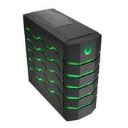BitFenix Colossus Venom Edition BFC-CLS-600-KKLG1-RP No Power Supply ATX Full Tower (Black)