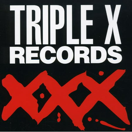 - Exxxile On Main Street: Triple X Records Collection