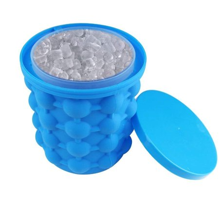 Lited Ice Cube (Ice Genie, The Space Saving Ice Cube Maker - As Seen on)