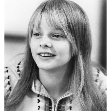 The Little Girl Who Lives Down The Lane Jodie Foster 1976 Photo (Foster Photograph)