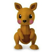 tolo first friends kangaroo toy figure