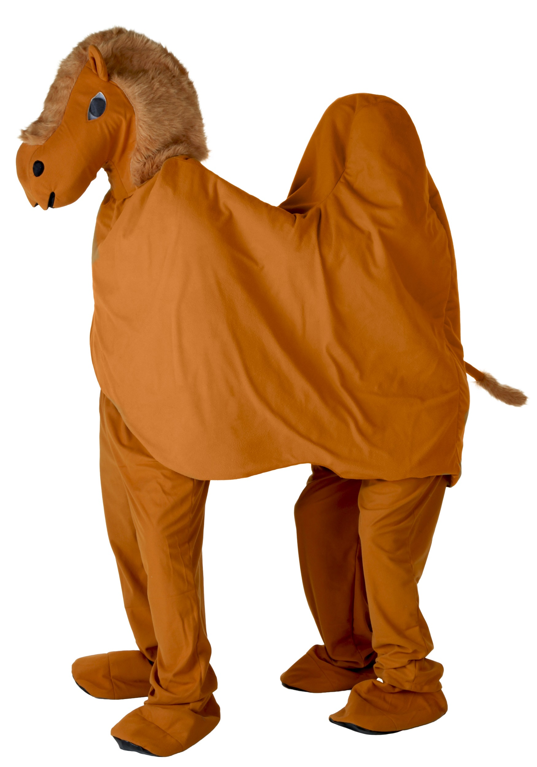 Two Person Camel Costume Walmart Com Walmart Com
