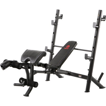 Marcy MD 867 Diamond Elite Olympic Bench