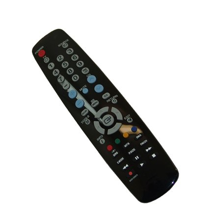 Replacement TV Remote Control for Samsung LE26A330J1XUA Television - image 2 of 2