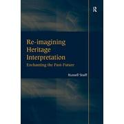 Re-imagining Heritage Interpretation - eBook