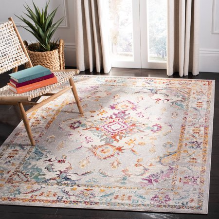 Safavieh Crystal Rothesay Vintage Traditional Area Rug or Runner