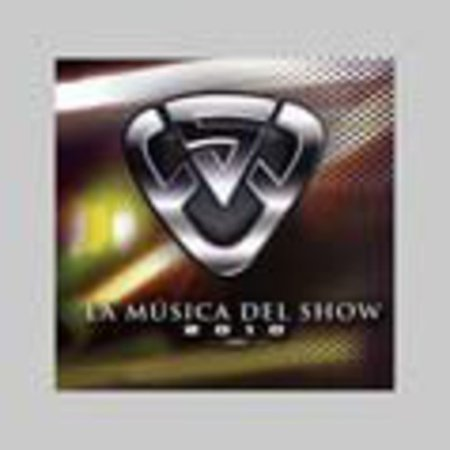 Showmatch-La Musica Del Show 2010 - Showmatch-La Musica Del Show 2010 [CD]](Cd Musica Halloween)