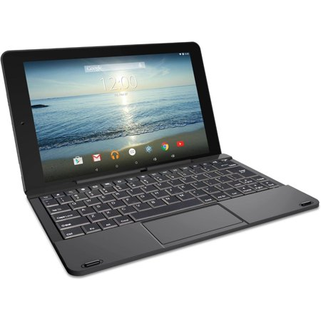 Cheap Offer Refurbished RCA RCT6303W87DK 10″ Viking Pro Black Tablet 2-in-1 Android 5.0 32GB Quad Core Before Special Offer Ends