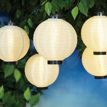 Mainstays LED Lantern