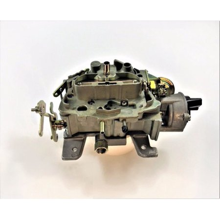 - 138 CARBURETOR TYPE ROCHESTER M2MC V6 BUICK GMC GM CAR TRUCKS 265 231 252