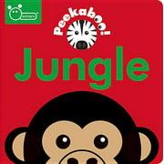 Peekaboo! Jungle